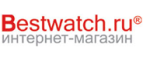Купон Bestwatch - Скидки от 3-10 %!