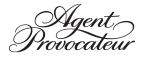 Переход на страницу интернет ресурса «Agent Provocateur»