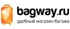 Переход на страницу интернет ресурса «Bagway»