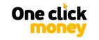 Переход на страницу интернет ресурса «OneClickMoney»