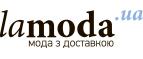 Переход на страницу интернет ресурса «Lamoda UA»