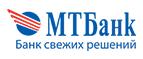 Переход на страницу интернет ресурса «MTBank BY»