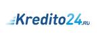 Переход на страницу интернет ресурса «Kredito24»