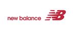 Переход на страницу интернет ресурса «New Balance»