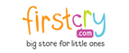 Firstcry [] IN logo