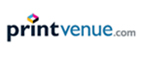 Printvenue IN logo