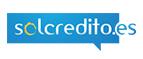 Переход на страницу интернет ресурса «solcredito ES»