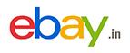 Переход на страницу интернет ресурса «eBay IN»