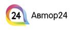 Переход на страницу интернет ресурса «author24.ru»