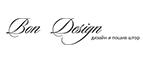 Промокоды Bon Design
