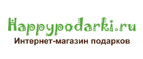 Промокоды Happypodarki