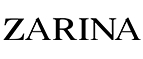 Переход на страницу интернет ресурса «Zarina»