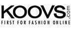 Koovs [CPS] IN, Get Upto 50% OFF on Men clothing