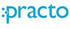 Переход на страницу интернет ресурса «PractoOrder CPS»