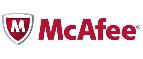 Промокоды McAfee.com INT