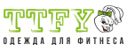 Промокоды TTFY