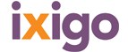 Ixigo Flights logo