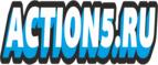 Промокоды action5