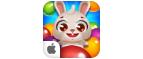 Bunny Pop  [iOS, non-incent, RU]