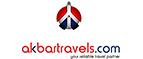 AkbarTravels logo