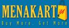 Логотип Menakart Many GEOs
