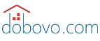 Промокоды Dobovo.com INT