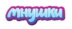 Промокоды и купоны Mnushki