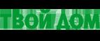 Логотип Твой дом