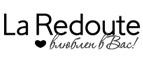 La Redoute, Скидка 40% на текстиль!