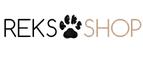 Промокоды Reks Shop