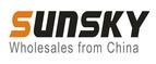 Логотип Sunsky-online WW