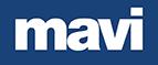 Логотип Mavi RU