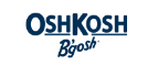 Oshkosh Many GEOs, 2 Days Only! Enjoy Free Shipping on All Orders