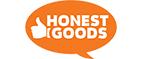 Логотип HonestGoods UA