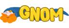 Логотип Gnom Land