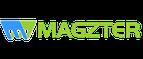Логотип MAGZTER [CPS] WW