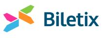 Логотип Biletix RU