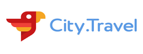 City Travel logo