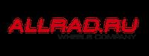 Логотип Allrad