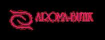 Логотип Aroma-butik