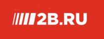 Логотип 2 Берега