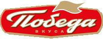 Логотип Победа Вкуса