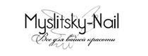 Логотип Myslitsky