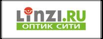 Логотип Linzi