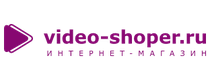 Логотип Video-shoper
