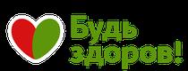 Логотип Budzdorov