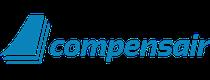 Логотип Compensair Many GEOs