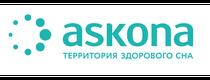 Askona, Прямые диваны loko со скидкой до 15%