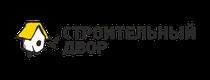 Логотип Строительный двор