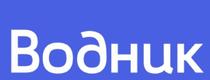 Логотип Водник